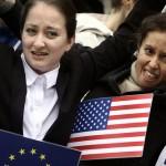 Protestas prieš TTIP ir CETA Berlyne