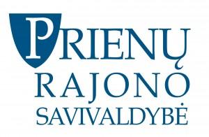 Prienu raj. saviv logo