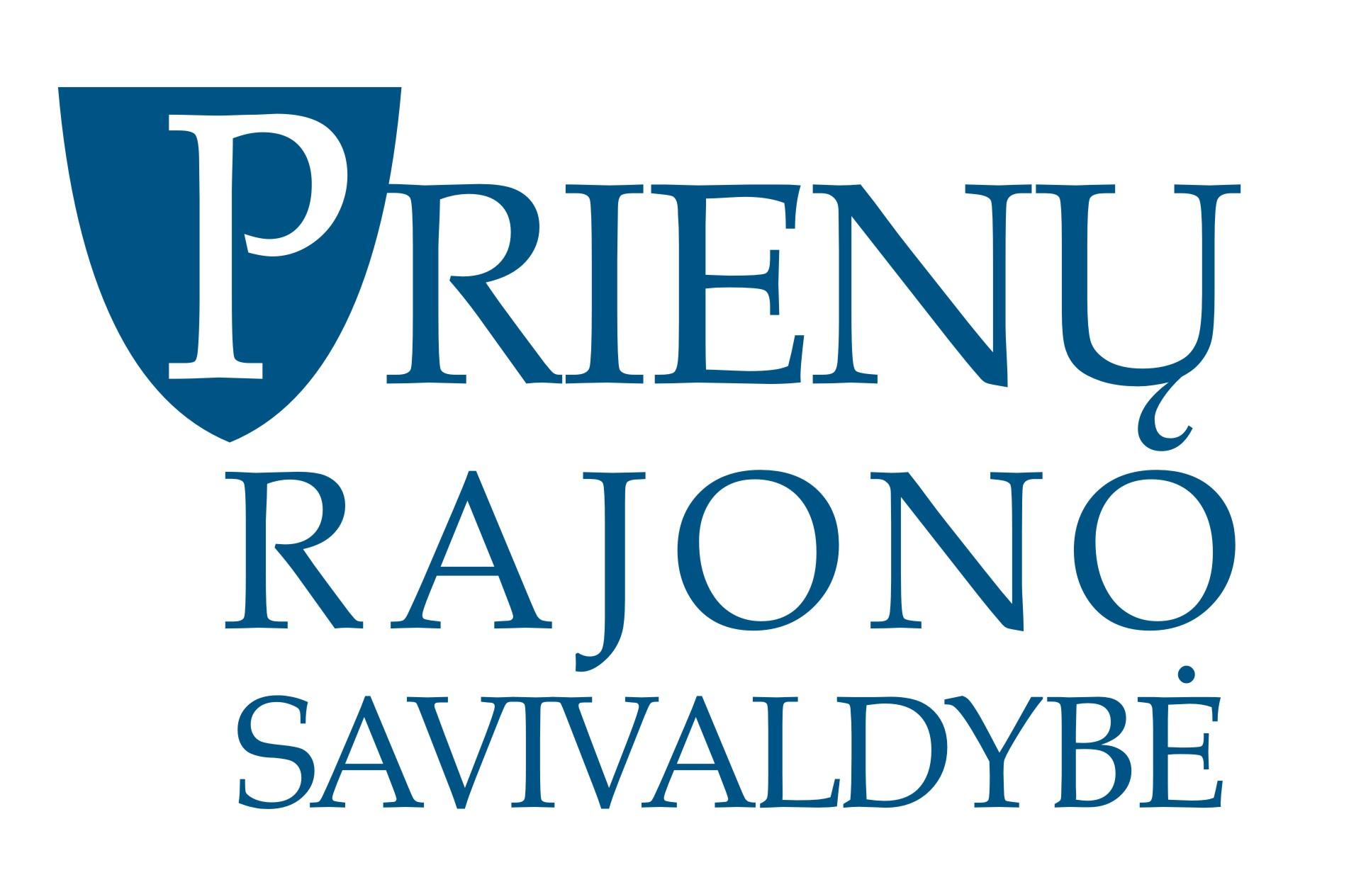 """Steigėjas - """"Prienų rajono savivaldybė"""""""