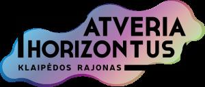 Klaipėdos rajono logo