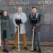 S.O.S kastuvas Vilniaus merui – priminimas apie netesėtus pažadus