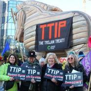 Kas yra TTIP ir CETA ir kodėl pasirašyti prieš