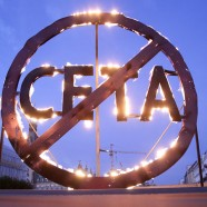 Briuselio ir Kanados susitarimas CETA — ne dėl sūrių