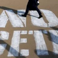 Pilietinės visuomenės organizacijos ragina neratifikuoti ES-Kanados laisvosios prekybos susitarimo