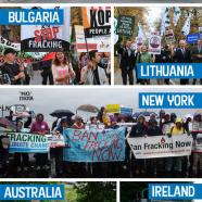 Lietuvoje surengtos antiskalūninės eitynės ir jų atgarsiai pasaulio žiniaskalidoje