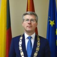 """Jurbarko rajono savivaldybė jungiasi prie """"Žemės valandos"""""""