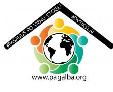 Startuoja Darnaus vystymosi tikslų viešinimo kampanija #PasaulisPo1Stogu