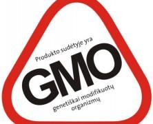 GMO ženklo konkursas