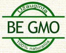 """Apie mus rašo: Konkursas dėl maisto produktų ženklo """"Be GMO"""" – išsirink geriausią"""