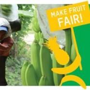 Make Fruit Fair pirmasis seminaras