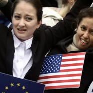 ES laisvosios prekybos sutartis su JAV – demokratijos išprievartavimas