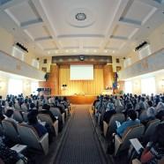 Konferencijoje kruša minčių ir idėjų